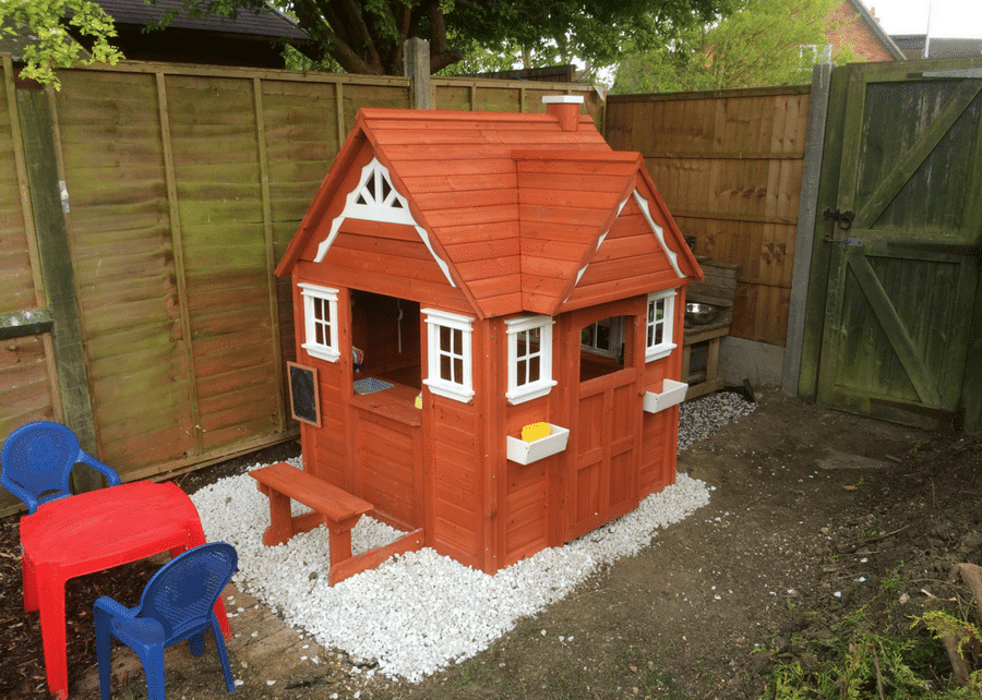 6ft x 4ft Plastic Playhouse Base Featured Image