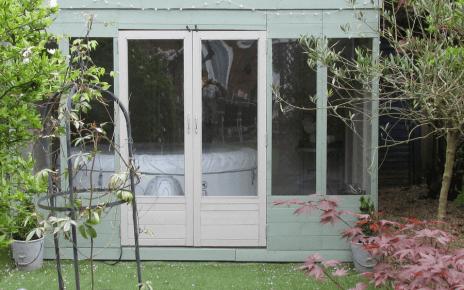 10ft x 8ft Plastic Summerhouse Base Featured Image