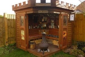 Shed of the Year Winner