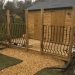 GeoBorder Lawn Edging - FEATURED IMAGE