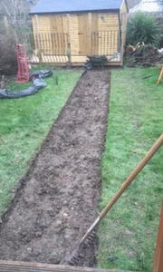 GeoBorder Lawn Edging1