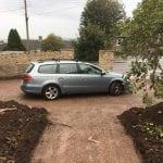 Domestic Gravel Driveway Project