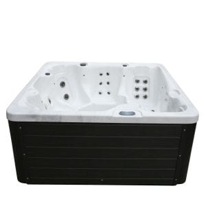 H2O Hot Tubs - H2O 2900 Series 4