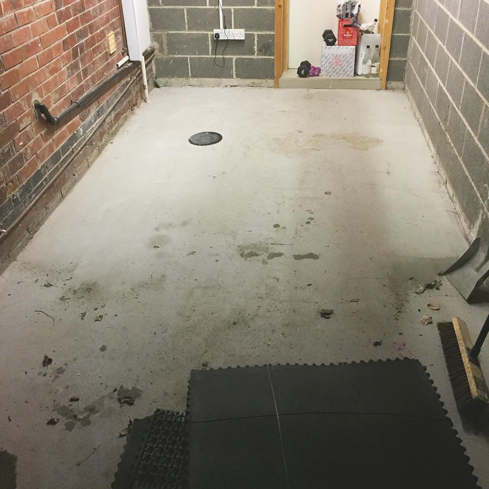 Rubber-Gym-Mats-Cleared-Garage