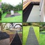Versatile Rubber Grass Mats Featured Image