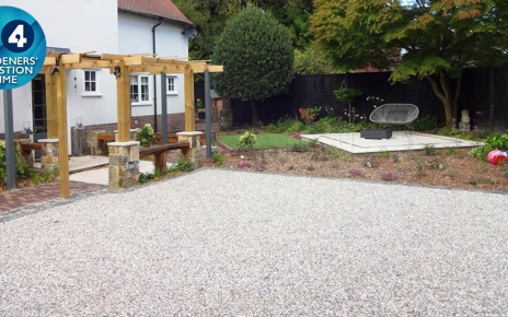 Gardeners' Question Time - Permeable Paving - Featured Image