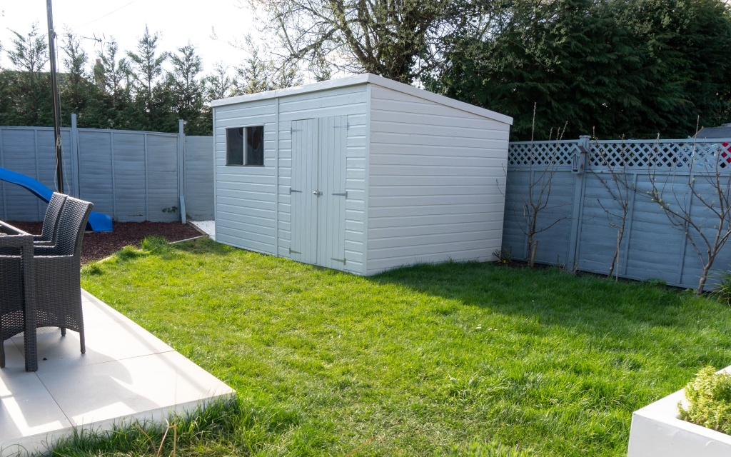 14.-Plastic-Shed-Base-Installation-Shed-Base-Complete