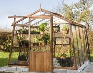 Dutch Style Greenhouse