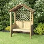 Artemis Arbour Seat