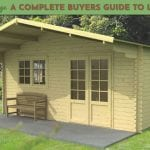 Log Cabin - A Complete Buyers Guide - Featured Image