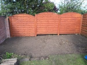 12ft x 8ft Plastic Shed Base Review - Excavated