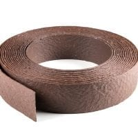 EcoLat - Brown 25m Roll