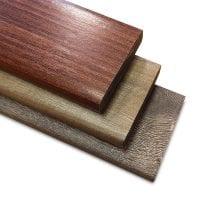 Fascia/Soffit Boards