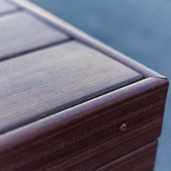 Elegrodeck Blake Oak Fascia Boards