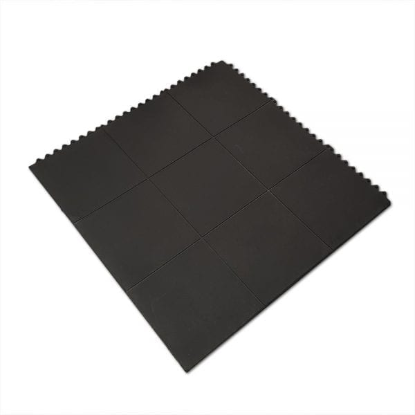 Rubber Gym Mats