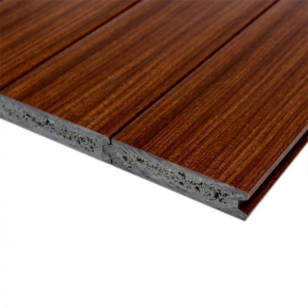 Plastic Tongue And Groove Board