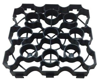 Shed Base 6ft x 3ft - Single Panel
