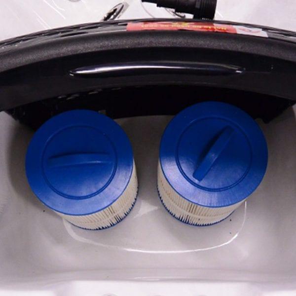 Dunes Hot Tub - Filters