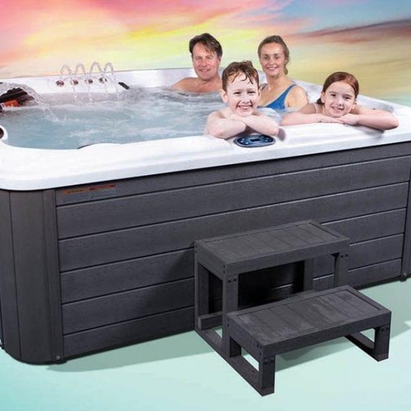 Dunes Hot Tub - Rotational Jet