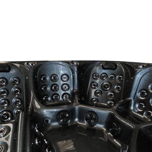 Bellagio - Seats