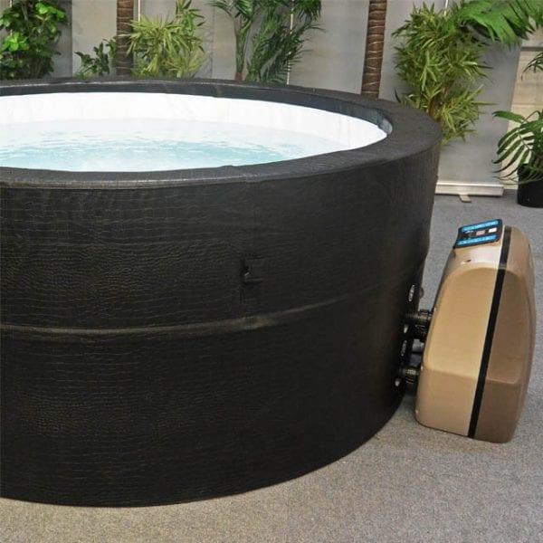 Westgate Foam Hot Tub - Sides