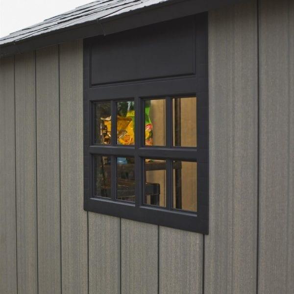 Keter Oakland 7511 - Window