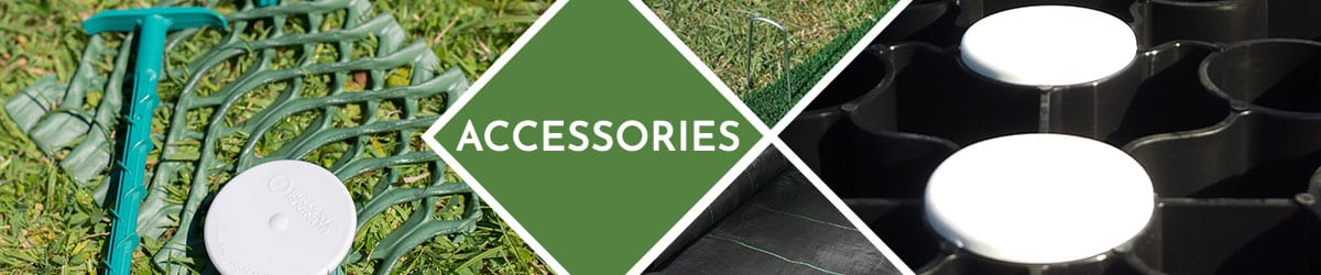 Accessories | Used With Our Gardening & Landscaping Products