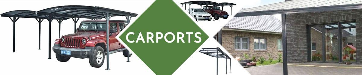 Carport | Free Standing Carports