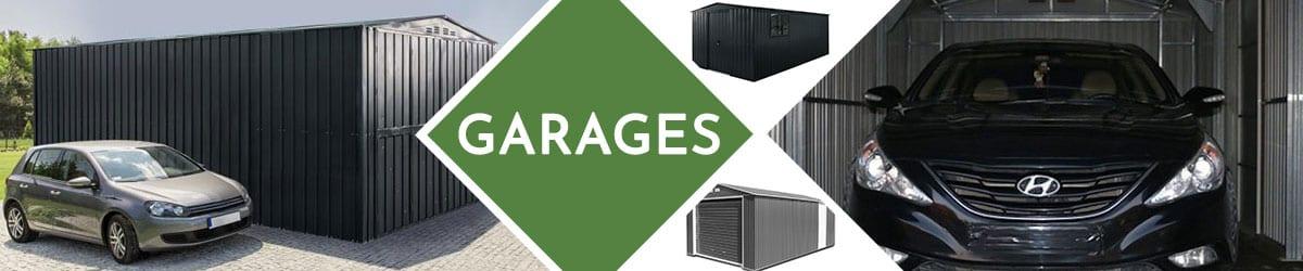 Garages | Metal Garages