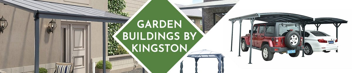 Kingston Garden Buildings | Carport | Gazebo