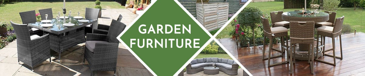 Garden Furniture | Outdoor Furniture Sets