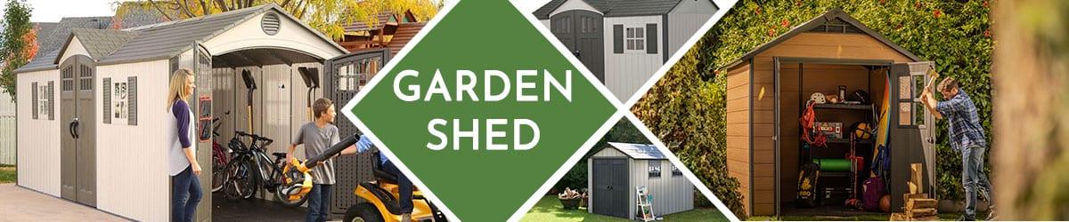 Garden Shed | Garden Building