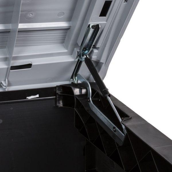 Hideaway XL - Storage Box - Close Up