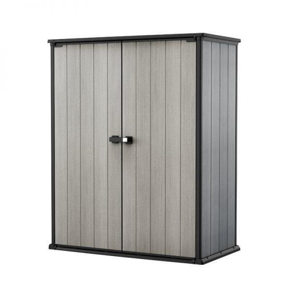 High Store - Keter Storage Box - Closed