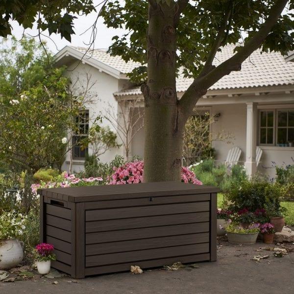 Keter Outdoor Storage Box - Hingham