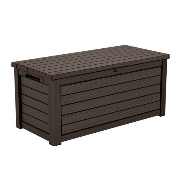 Keter Outdoor Storage Box - Hingham Product Image
