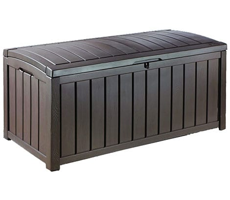 Keter Storage Box - Glenwood 390L - Product Image