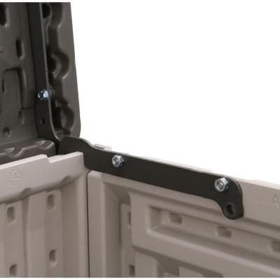 Outdoor Storage Box - 300L Hinge