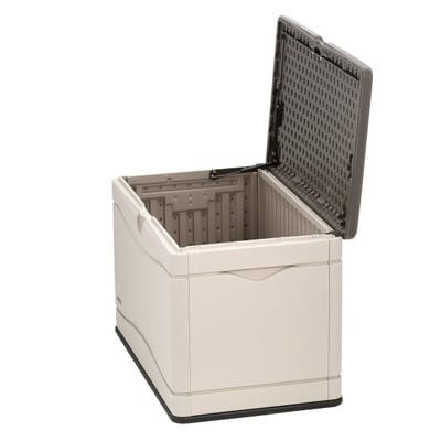 Outdoor Storage Box - 300L Open From Side
