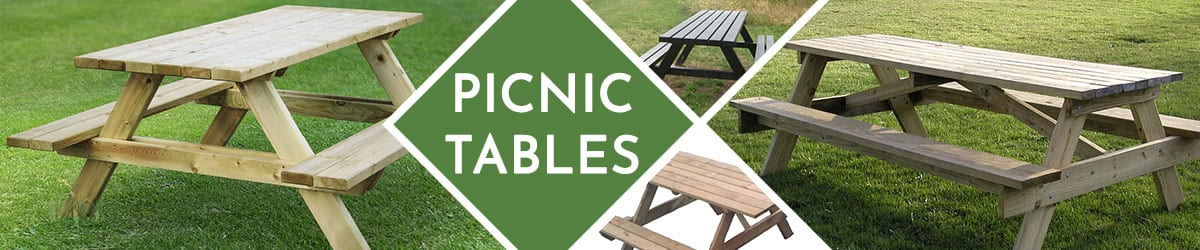 Picnic Tables | Picnic Bench | Wooden Table