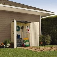 Garden Buildings By Rubbermaid
