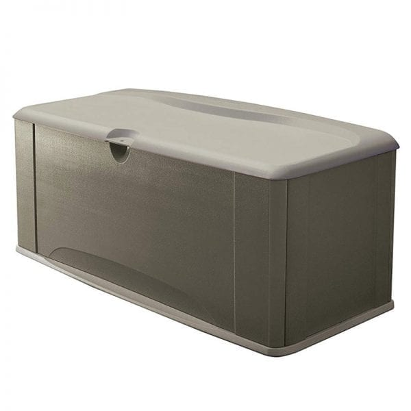 Plastic Storage Box XL - Rubbermaid