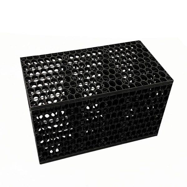 Soakaway Crate - Side View