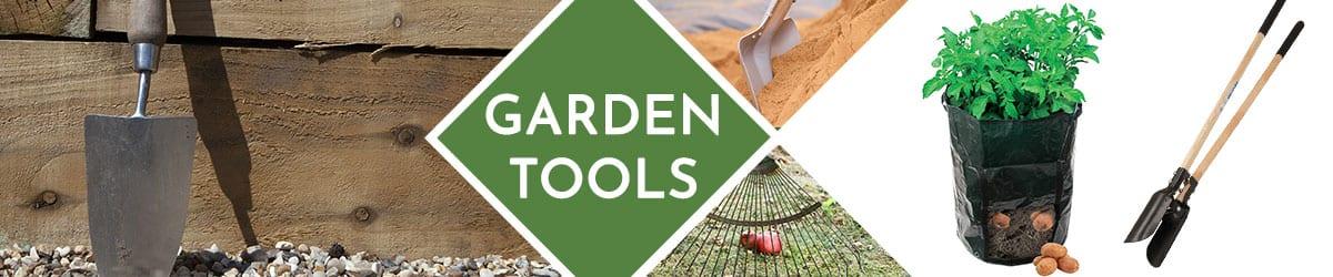 Garden Tools & Accessories | Gardening Tools & Accessories
