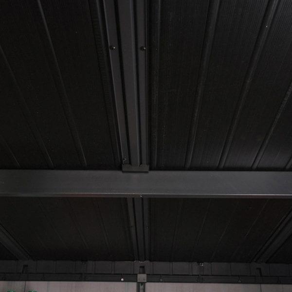 Keter Artisan 757 - Roof Inside