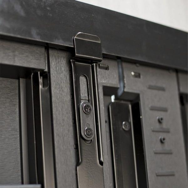 Keter Oakland 1175 - Door Locks