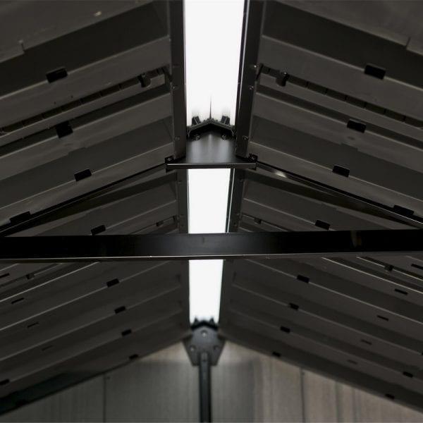 Keter Oakland 1175 - Skylight