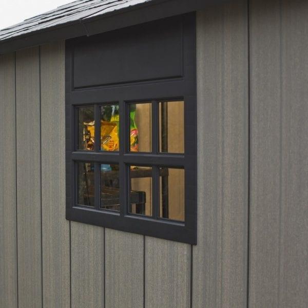 Keter Oakland 1175 - Window