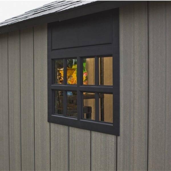 Keter Oakland 757 - Window