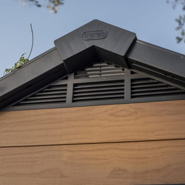 Newton 7511 - Roof And Vent